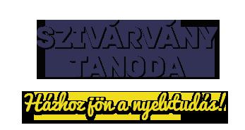 Szivárvány logo